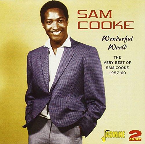 Sam Cooke - Wonderful World: The Very Best Of Sam Cooke 1957-60 By Sam Cooke