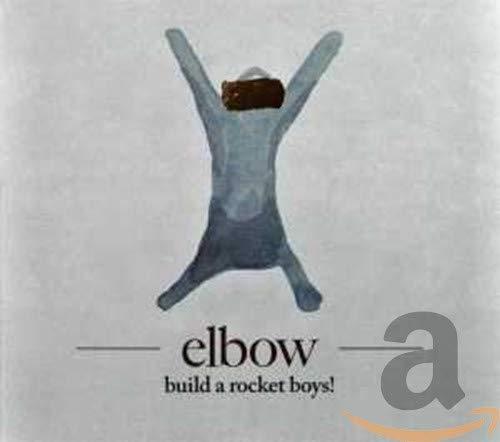 Elbow - Build A Rocket Boys! (Digipack)
