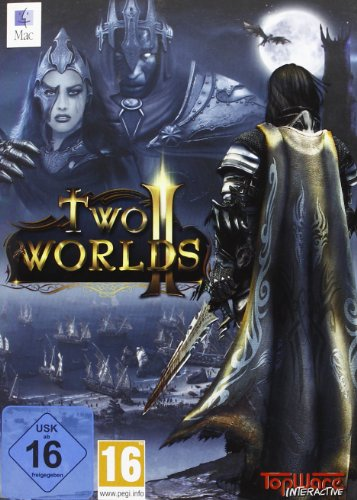 Two Worlds II MAC