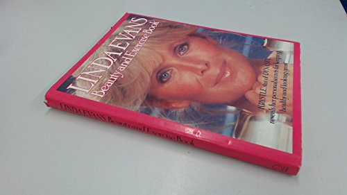 Linda Evans Beauty And Exercise Book By Linda Evans