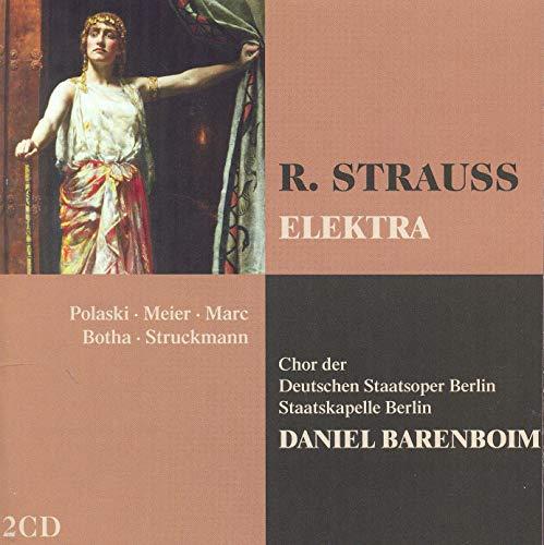 Various Artists - Elektra