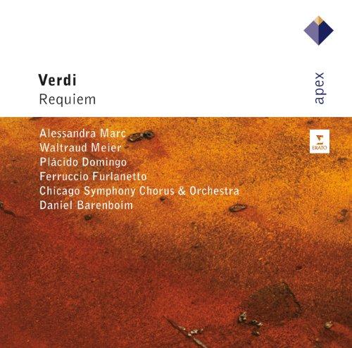 Ferruccio Furlanetto - Verdi: Requiem By Ferruccio Furlanetto