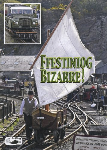 FFESTINIOG-BIZARRE-CD-TOVG-FREE-Shipping