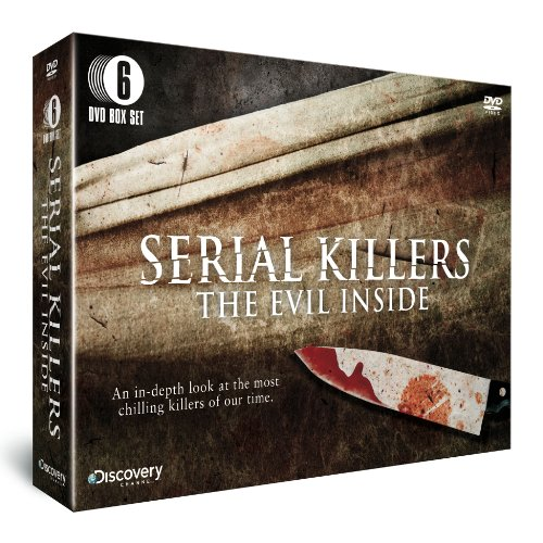 Discovery Channel - Serial Killers - The Evil Inside