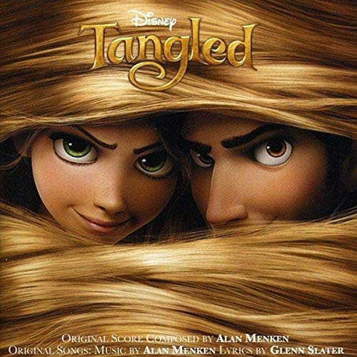 Various - Tangled By Various
