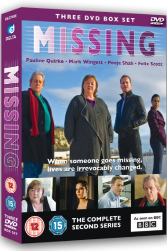 Missing Complete Series 2