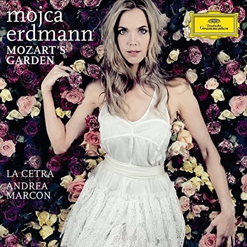 Andrea Marcon - Mozart's Garden By Andrea Marcon