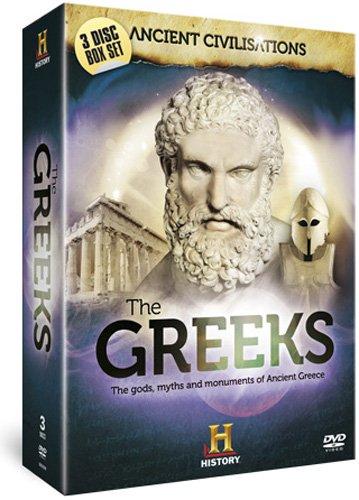 Ancient Civilisations: The Greeks