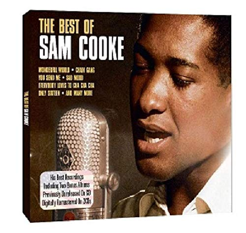 Sam Cooke - The Best Of Sam Cooke By Sam Cooke