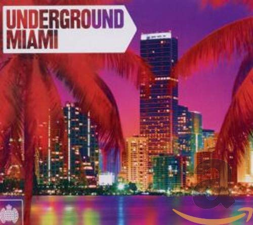 Various Artists - Underground Miami