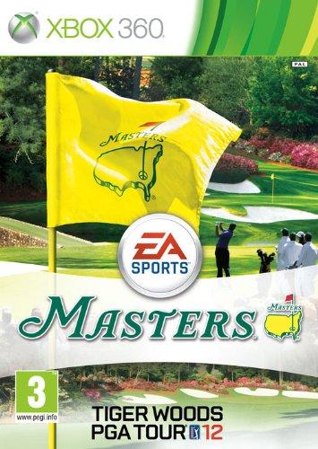 Tiger Woods PGA Tour 12: The Masters (Xbox 360)