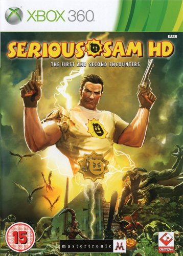 Serious Sam - Gold Edition (Xbox 360)