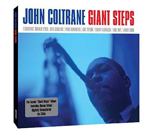 John Coltrane - Giant Steps By John Coltrane