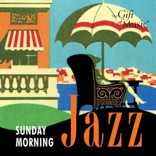 Various - Sunday Morning Jazz By Various