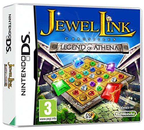 Jewel Link Chronicles: Legend of Athena (Nintendo DS)