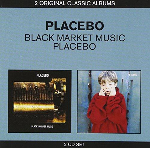 Placebo - Black Market Music / Placebo By Placebo