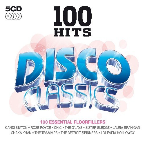 Various - 100 Hits: Disco Classics By Various