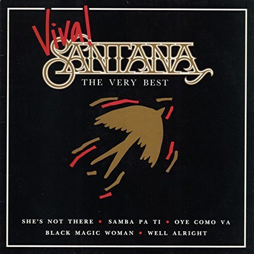 Santana - Viva Santana-The very best By Santana