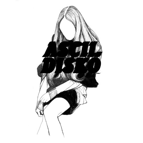 Ascii.Disko - Black Orchid: From Airlines To Lifelines By Ascii.Disko