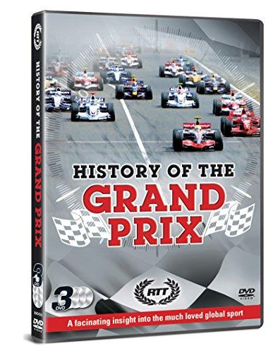 History of Grand Prix Triple Pack