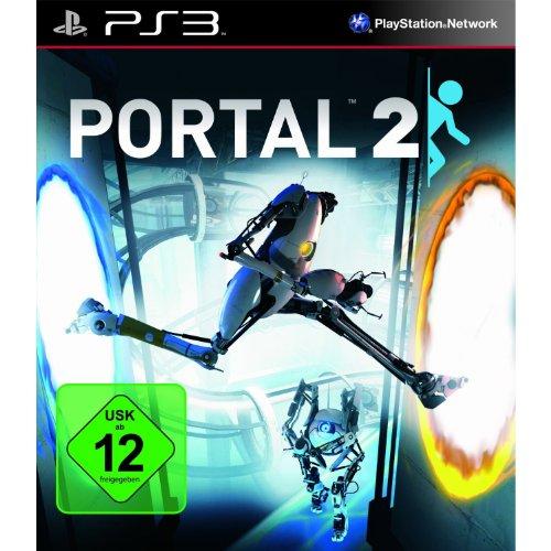 Portal 2 (PS3)