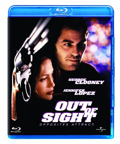Out-of-Sight-Blu-ray-CD-RCVG-FREE-Shipping