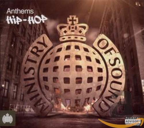 Various Artists - Anthems Hip Hop By Various Artists