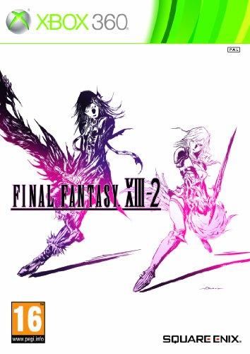 Final Fantasy XIII-2 - Standard Edition (Xbox 360)
