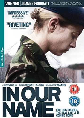 In-Our-Name-DVD-CD-06VG-FREE-Shipping