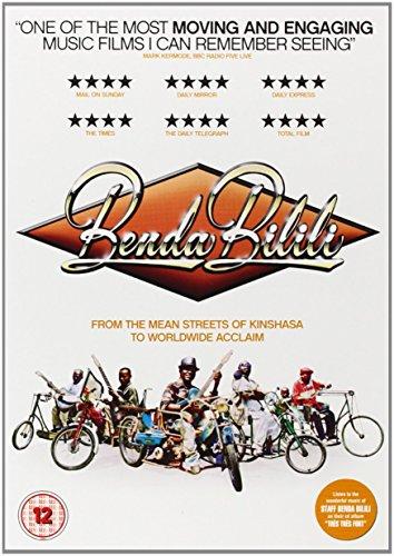 Benda-Bilili-DVD-2010-CD-KYVG-FREE-Shipping