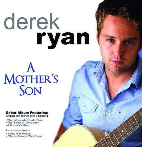 Derek Ryan - A Mothers Son By Derek Ryan