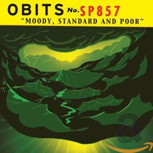 Moody, Standard & Poor - Obits By Moody, Standard & Poor