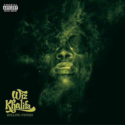 Rolling Papers By Wiz Khalifa