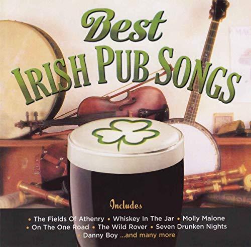 Various - Best Irish Pub Songs