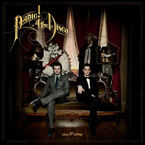 Panic! At The Disco - Vices & Virtues By Panic! At The Disco