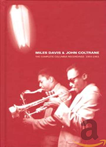The Complete Columbia Recordings 1955 - 1961