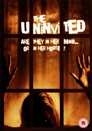 The-Uninvited-DVD-CD-6IVG-FREE-Shipping