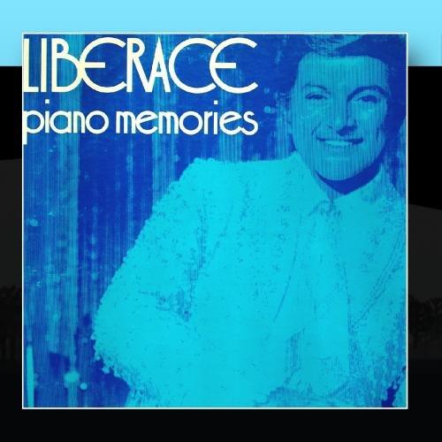 Liberace - Piano Memories By Liberace