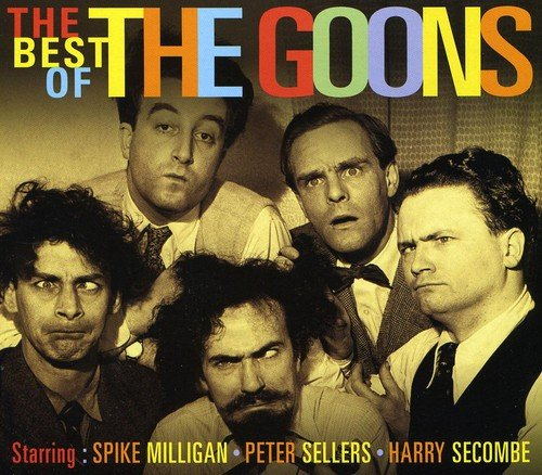 The Best of the Goons Shows By The Goons