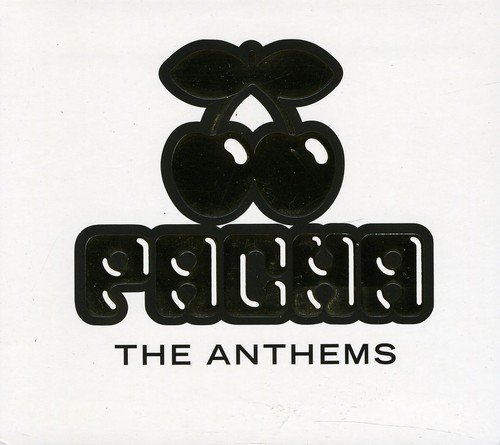 Various Artists - Pacha - The Anthems By Various Artists