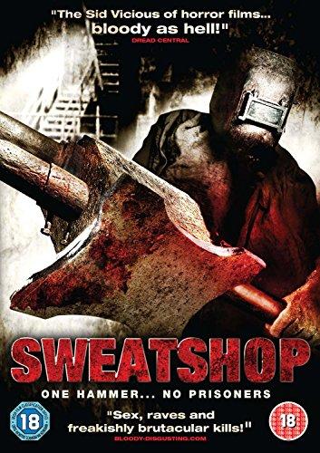 Sweatshop-DVD-2009-CD-V4VG-FREE-Shipping