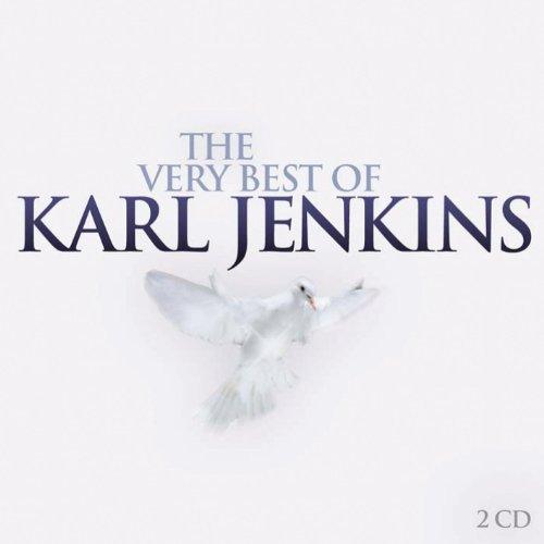 Adiemus - The Very Best of Karl Jenkins