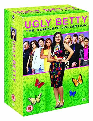 Ugly Betty - Season 1-4