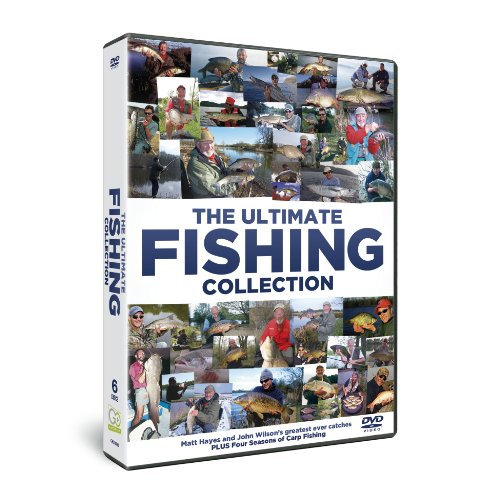 Ultimate Fishing Collection