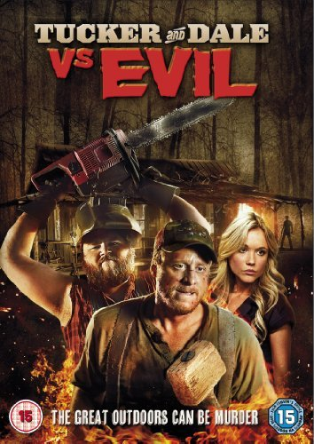 Tucker and Dale vs. Evil  (2011)