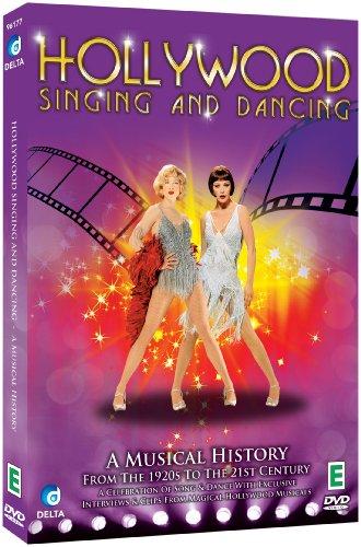 Hollywood Singing & Dancing A Musical History