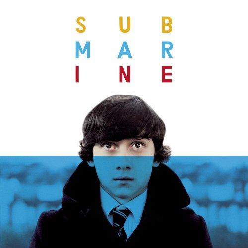 Alex Turner - Submarine By Alex Turner