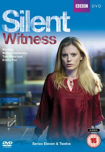 Silent Witness - Series 11-12