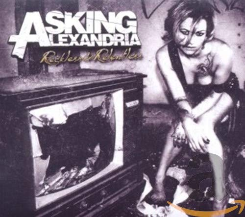 Asking Alexandria - Reckless And Relentless By Asking Alexandria