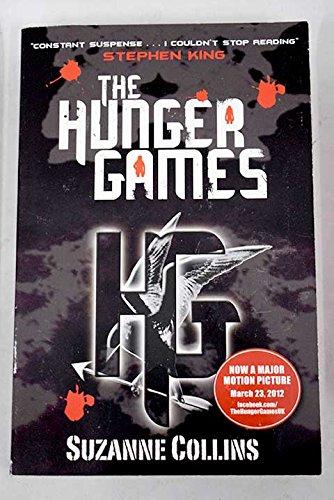The Hunger Games HB von Suzanne Collins